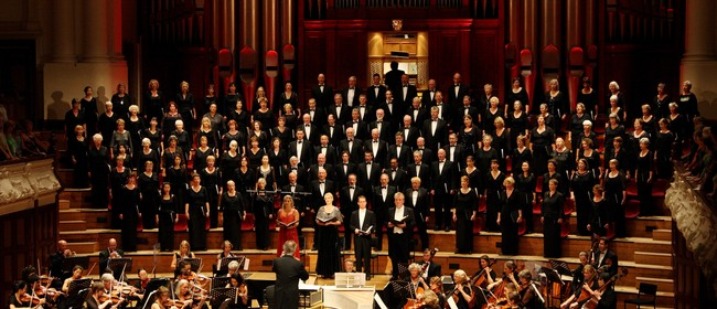 Auckland Choral - Bruckner Great Mass in F Minor