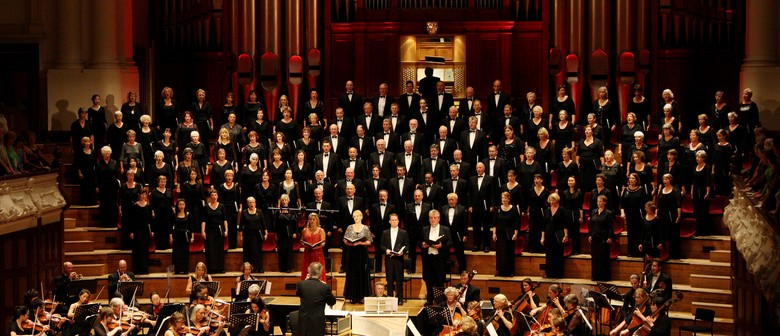 Auckland Choral - Handel's Messiah