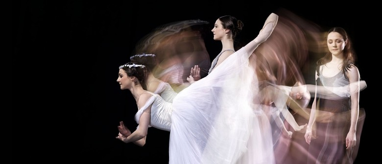 The TelstraClear Season of Giselle: Royal New Zealand Ballet