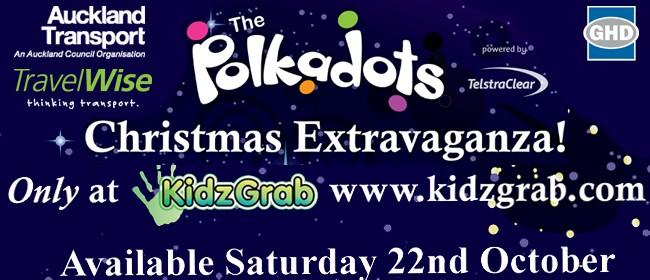 Polkadots Christmas Extravaganza