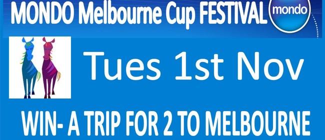 Mondo Melbourne Cup Festival