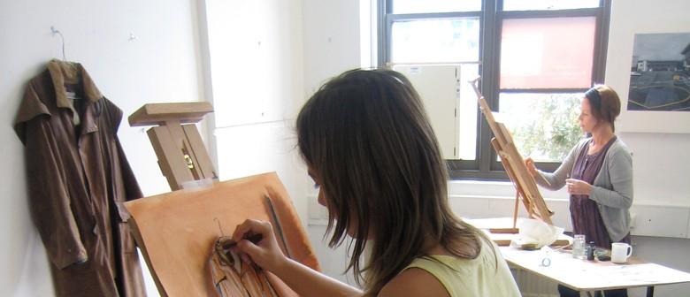 Extending Drawing