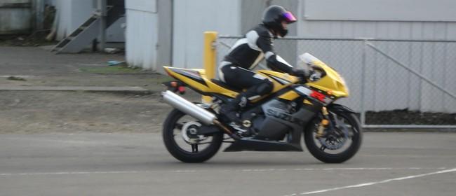Victoria Motorcycle Club Club Day