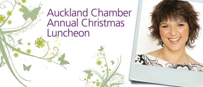 Auckland Chamber Annual Christmas Luncheon