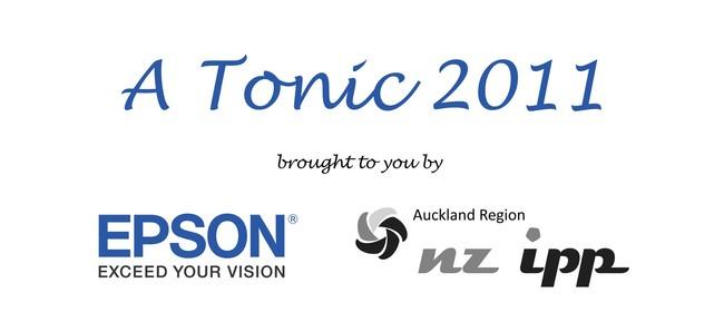 Auckland NZIPP - A Tonic 2011