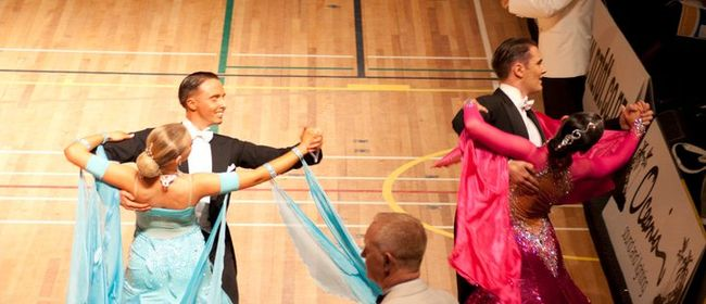 Dancesport Championships - North Island Championships