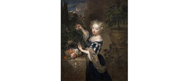 Jane Davidson-Ladd on Property of a Gentleman