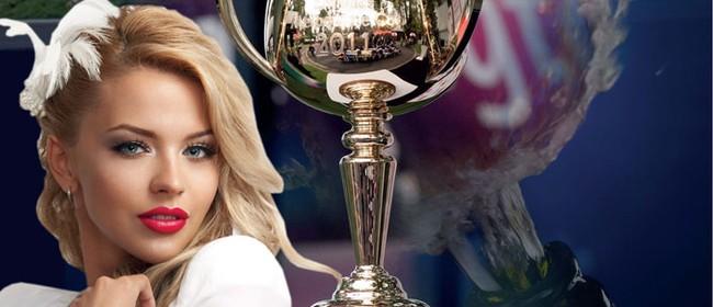 Melbourne Cup Party 2011