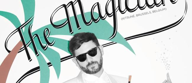 The Magician (Kitsune/Belgium)