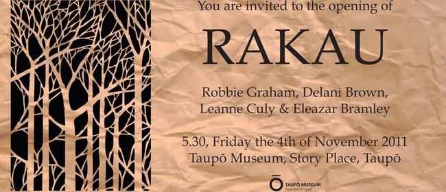 Rakau - Nature's Own Design