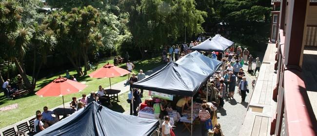Christchurch Farmers' Market Mid Week Market