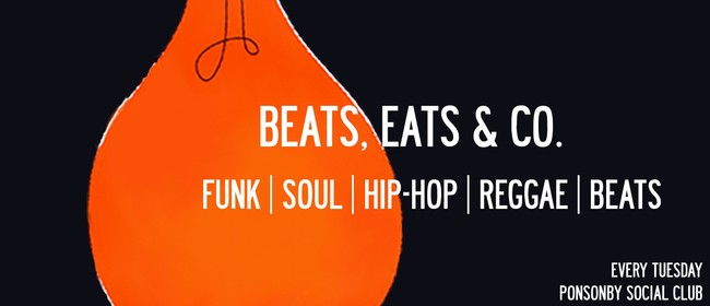 Eats, Beats & Co
