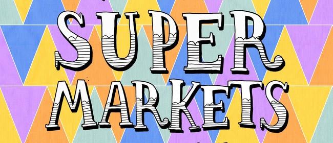 Cassette Super Markets