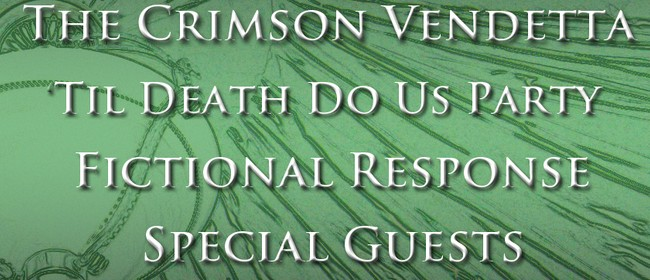 The Crimson Vendetta, Fictional Response, Seven Seas & More