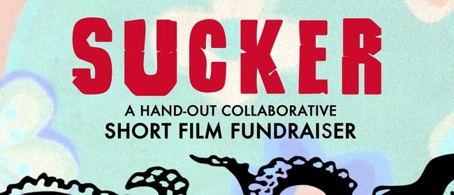 Sucker Fundraiser - Comedy Night