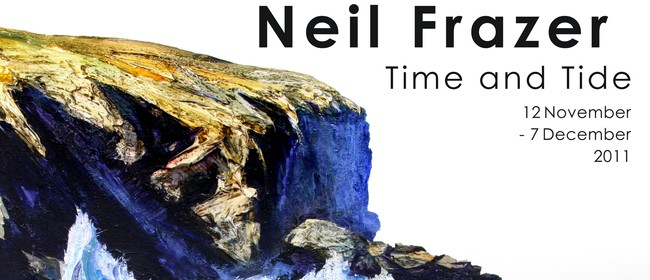Neil Frazer: Time and Tide (2011)