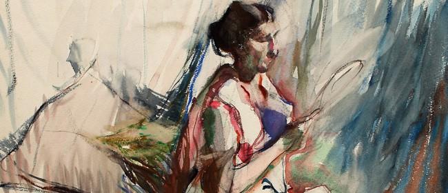 Art Bite: Anna Miles on Frances Hodgkins