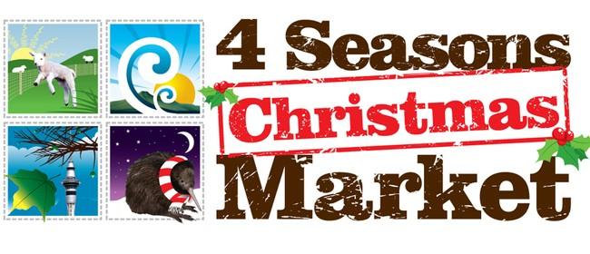 Four Seasons Christmas Market
