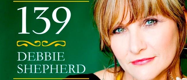 Debbie Shepherd - 139 Album Release Tour