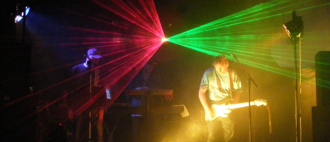 In The Pink: Pink Floyd Tribute Show