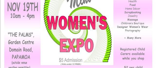 Mini Women's Expo