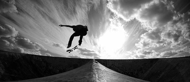 Kerikeri Skate Competition