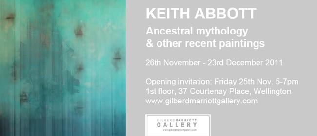 Keith Abbott: Ancestral Mythology