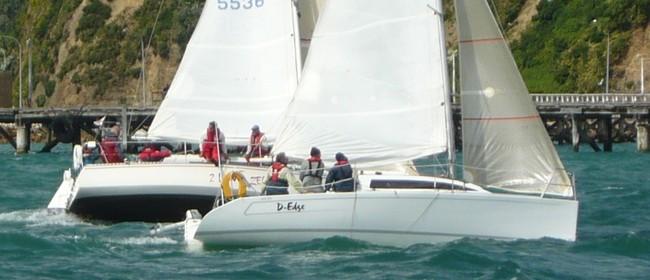 Charity Yacht Race