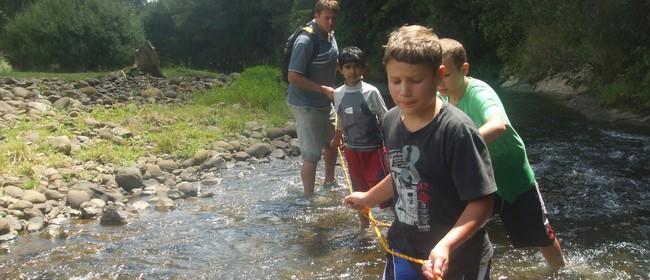 Edventure Summer Camp 2