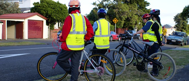 iMove Introductory Cycle Safety Workshops
