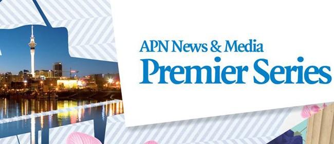 APN News & Media Premier Series 11: Russian Drama