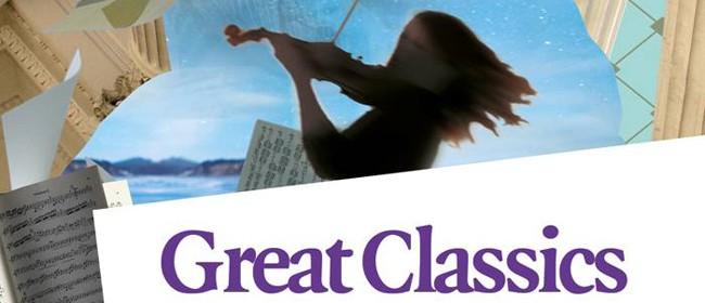 Great Classics Series 3: