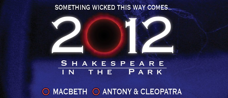 Macbeth - Shakespeare in the Park 2012