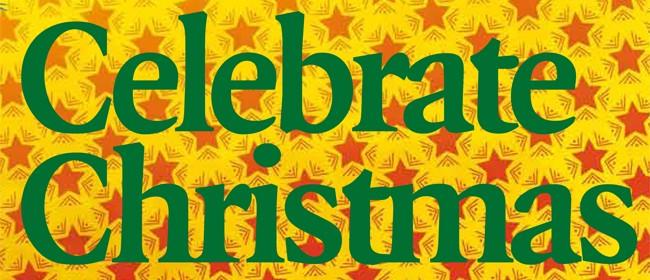 APO - Celebrate Christmas