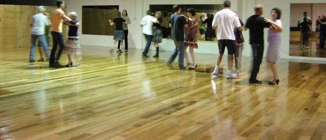 Learn To Dance - Ballroom/Latin American