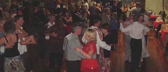 Come Dancing - Ballroom/Latin American