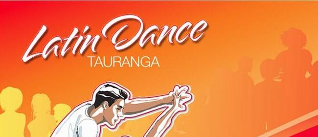 Brazilian Partner Dancing for Beginners