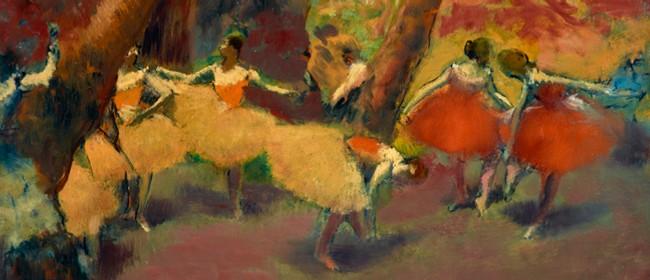 Degas to Dali