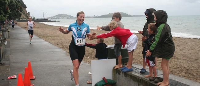 Pansonic People's Triathlon Series