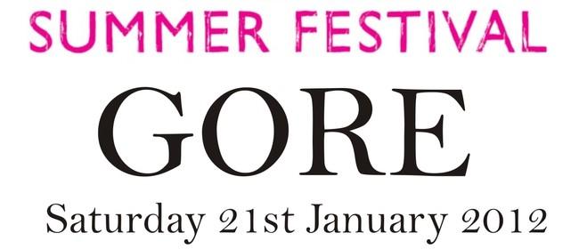 Gore Races Summer Festival
