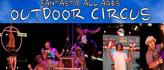 Fuse Circus - Campground Chaos
