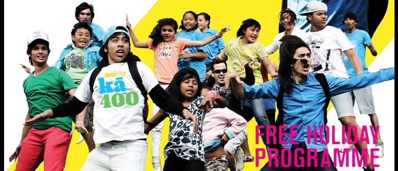 Ka 400 Free Holiday Programme 2012