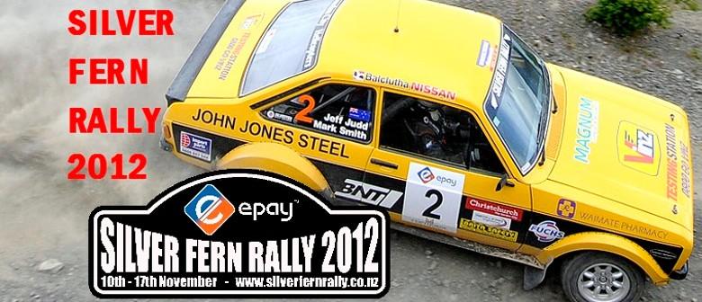 epay NZ Silver Fern Rally