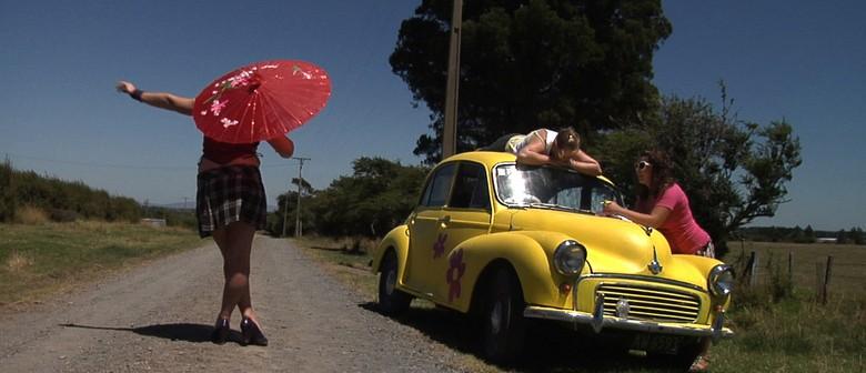 Aotearoa Film Series - Kaikahu Road