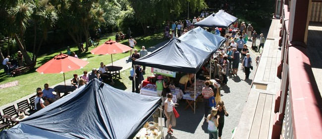 Christchurch Farmers' Market