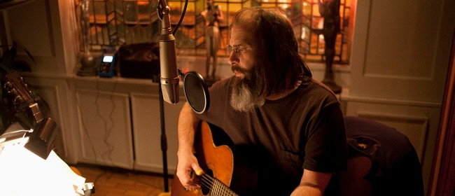 Steve Earle - Solo & Acoustic
