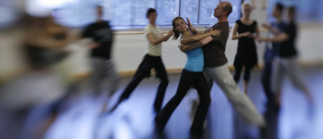 American Rhythm & Smooth Beginner Dance Class