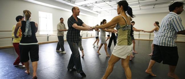 Alfriston Beginner Social Dance Class