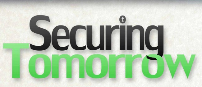 AIESEC Presents: Securing Tomorrow