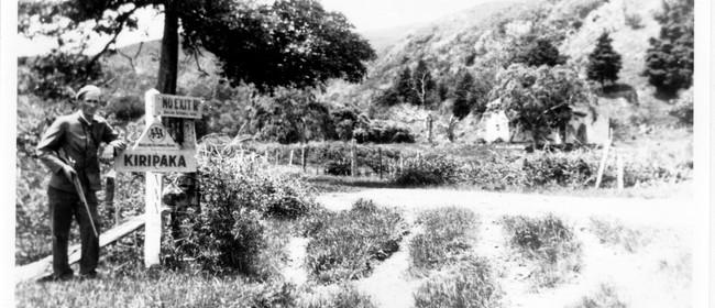Glenbervie Local History Day: POSTPONED